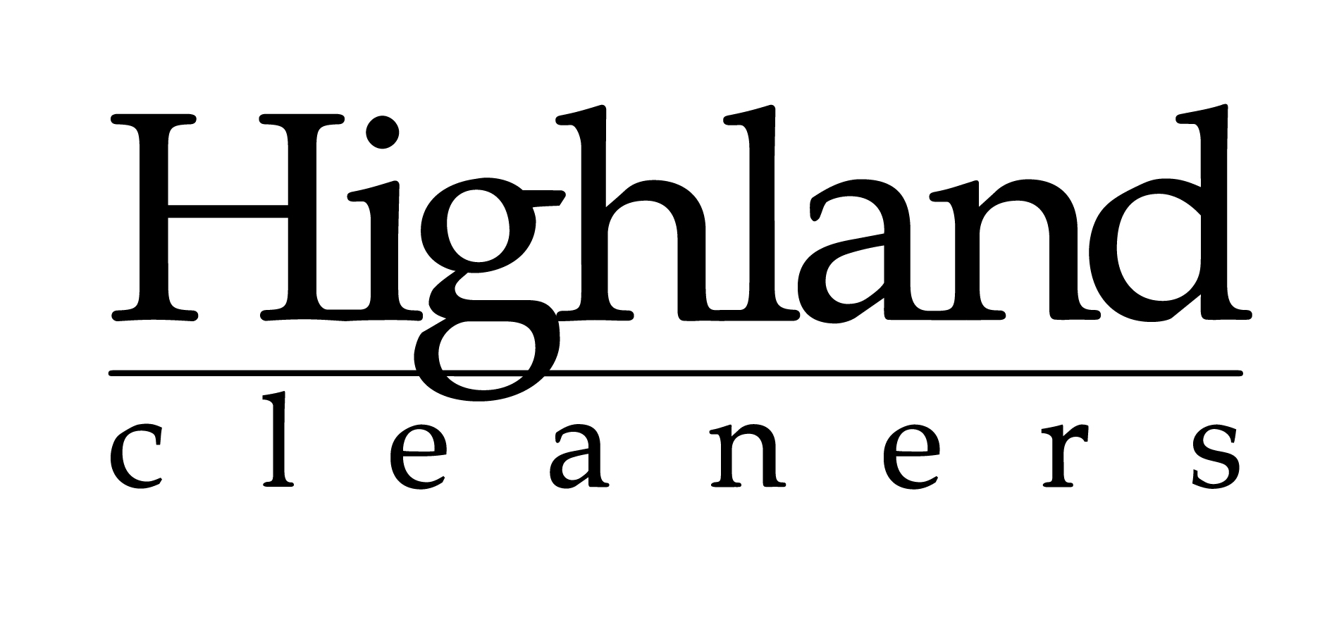 Highland Logo_black