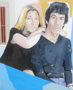 Ladonna & Larry (Portrait of Ladonna Nicolas & Larry Shapin)