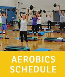 aerobics-schedule