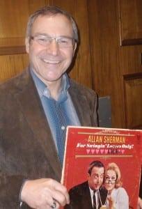 Allen Sherman Event