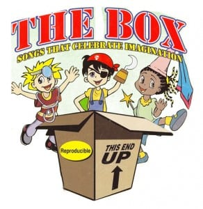 the-box-childrens-play
