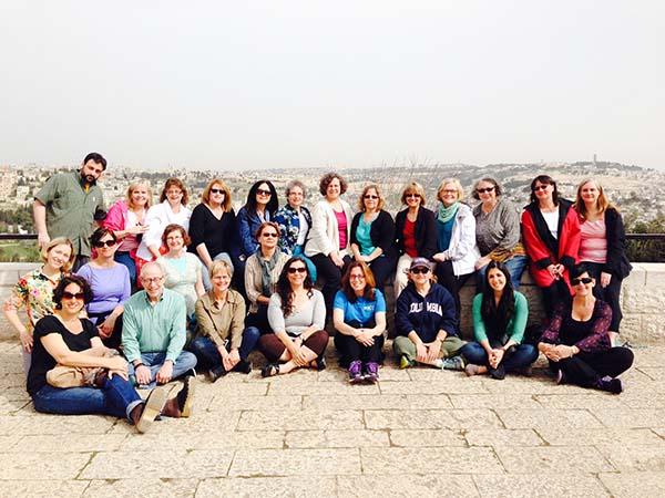 ECE Leadership Seminar Israel_ece israel_2