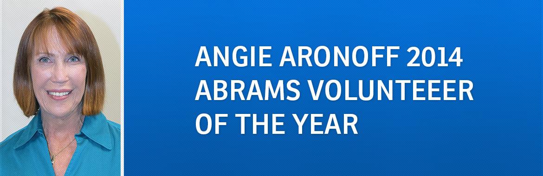 Angie Aronoff