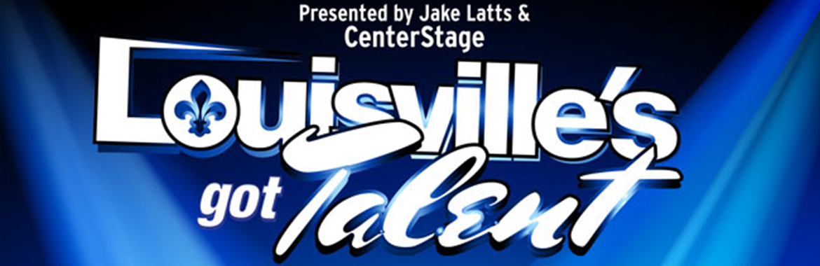 Louisville's Got Talent