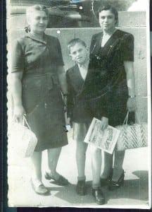 Conrad Age 10