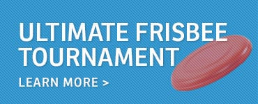 Ultimate Frisbee Tournament-callout