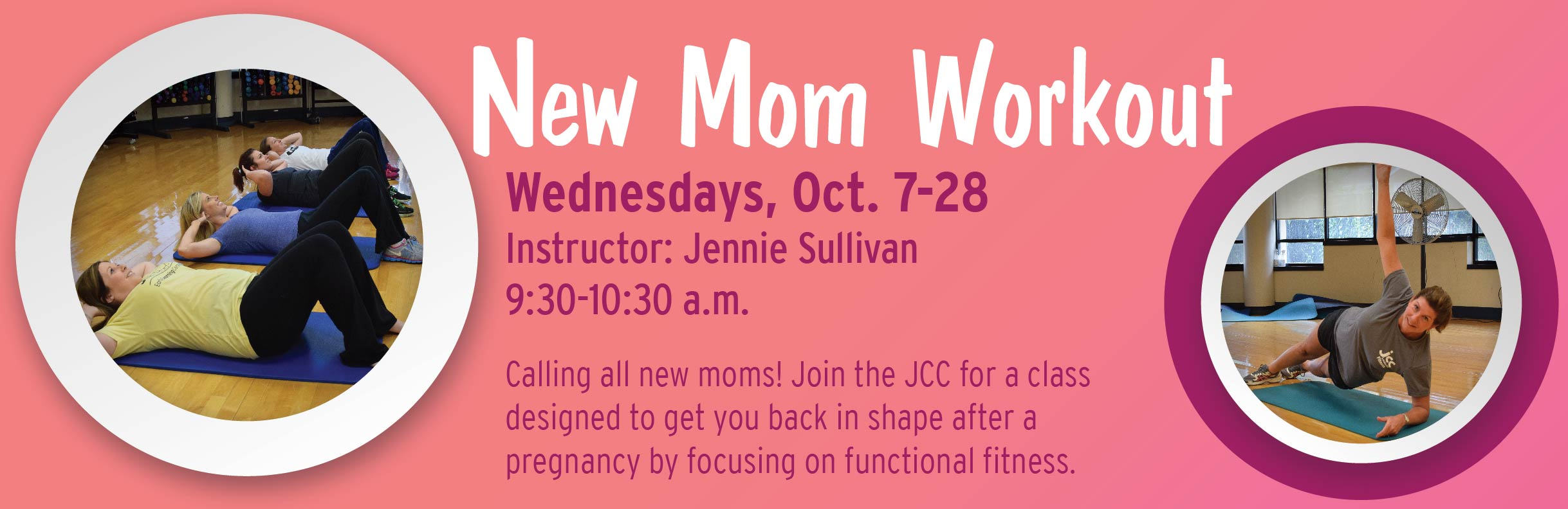 New Mom Workout