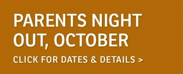 Parents Night Out-Oct