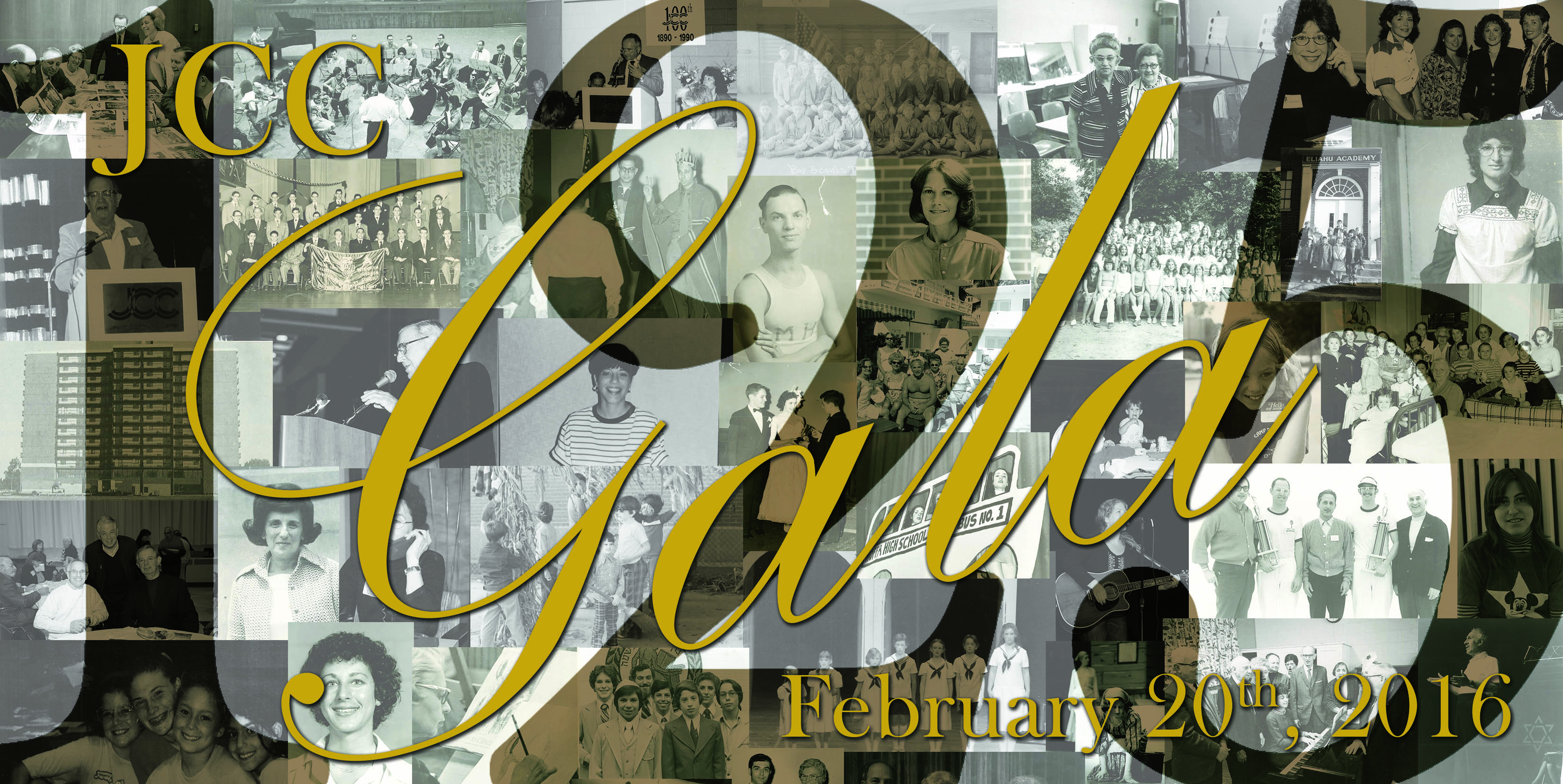 JCC's 125 Gala Tickets Are Going Fast