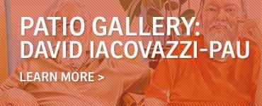 Patio Gallery Exhibit – Placeholder