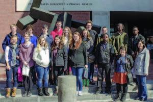 Holocaust Museum Trip-2col
