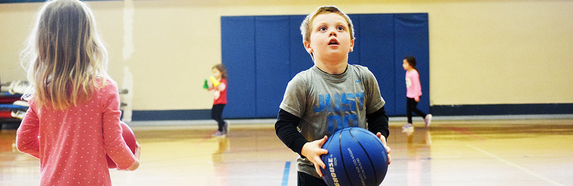 Youth Sports-Basketball