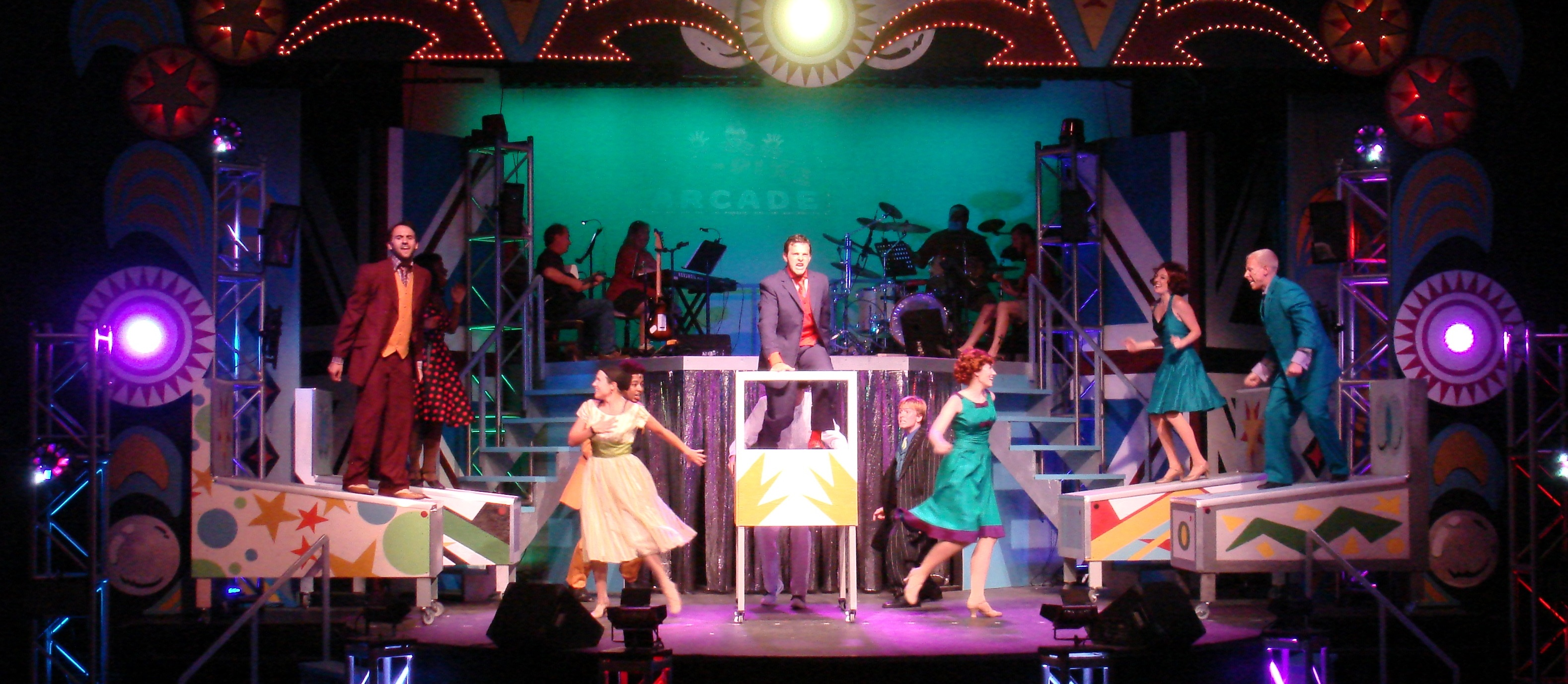 CenterStage Announces New Season Lineup