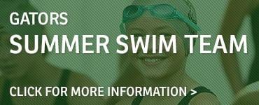 Gators Swim Team