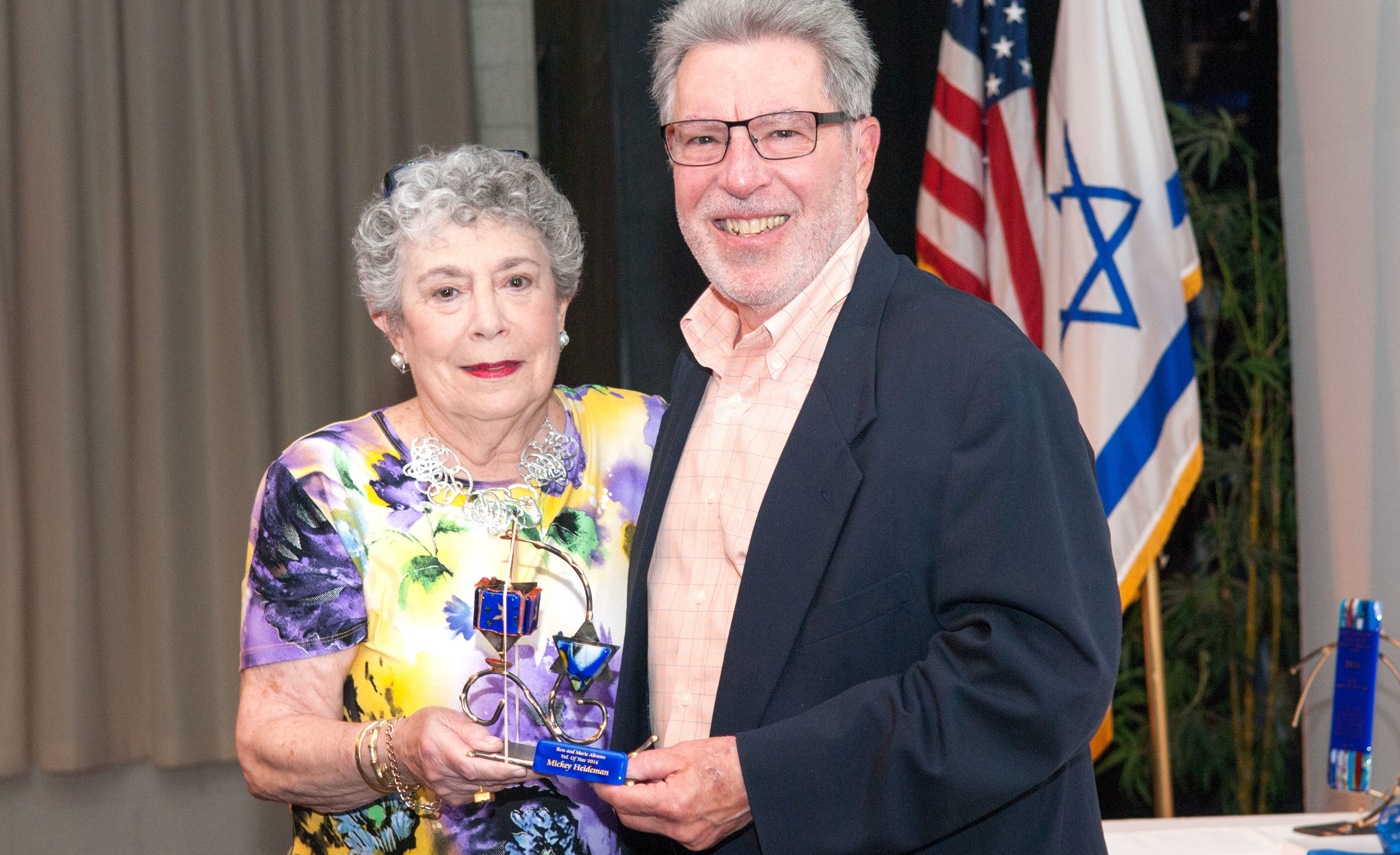 JCL Marks Achievements and Celebrates Volunteers