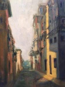 Havana Highlight by Suzanne Enriquez Dougherty