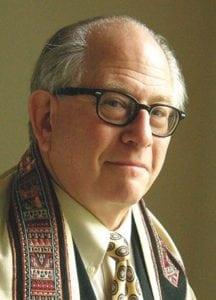 Rabbi Stanley Miles
