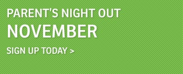 Parents Night Out – NOV