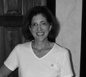Sarah Harlan