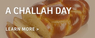 PJ library-Challah Day callout