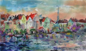 """""""Amsterdam"""" by Luci Mistratov"""