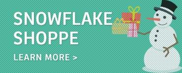Snowflake Shoppe Callout