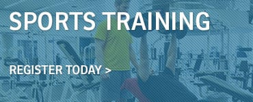 Sports Training callout