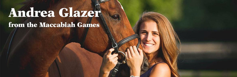 Silver medal! Glazer, USA take second in team portion