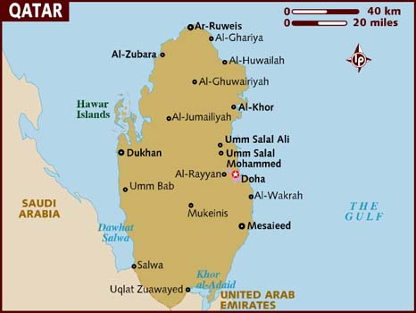 Arab countries are turning on qatar what does it mean for israel arab countries are turning on qatar what does it mean for israel gumiabroncs Images