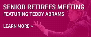 Senior Retirees Feat. Teddy Abrams Callout