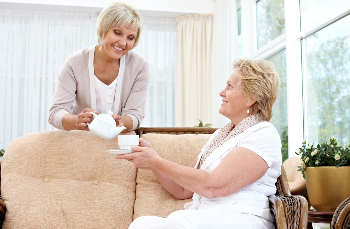 Are You an Empty Nester or Recently Retired?