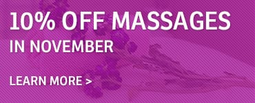 November Massage Callout