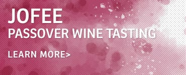 Passover Wine Tasting_callout