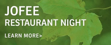 JOFEE Restaurant Night