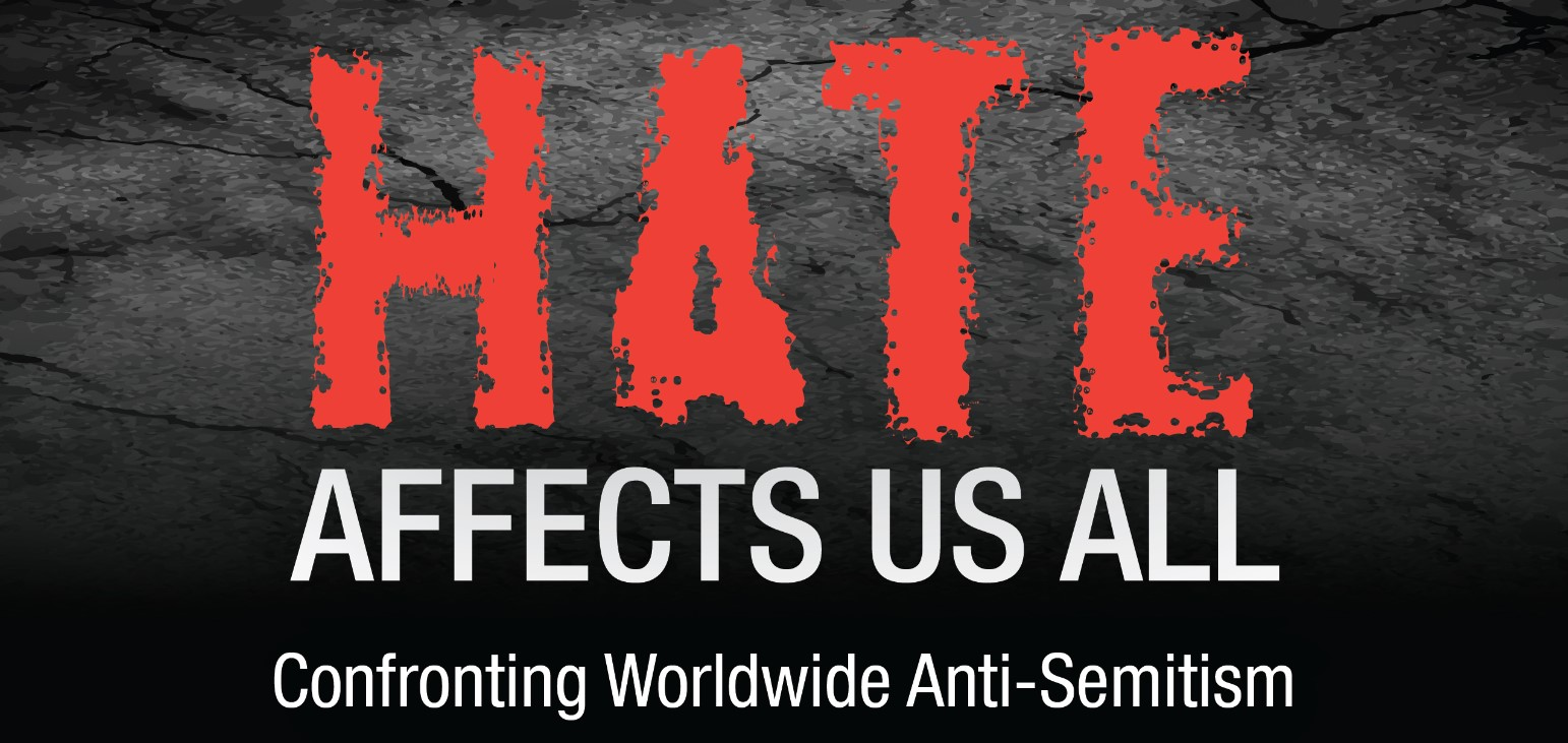Hate Affects Us All