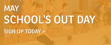 School's Out Day – May