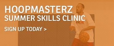 Hoopmasterz Summer Skills Clinic