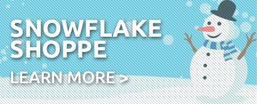 Snowflake Shoppe 2018_callout