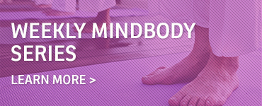 Weekly Mindbody Series