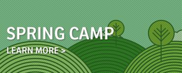 2019 Spring Camp_web header