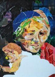3e. Morgan Mc Gill_Mother and Child