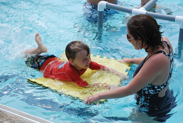 2013 jcc summer camp swimming jewish community of - University of louisville swimming pool ...